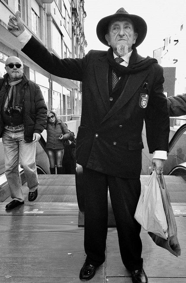 Street Photography - Rui Pina