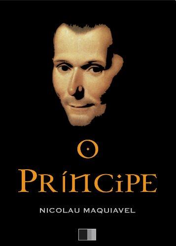 O principe Nicolau maquiavel ebook gratis