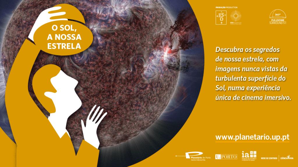SOL-NOSSA-ESTRELA- planetario do porto