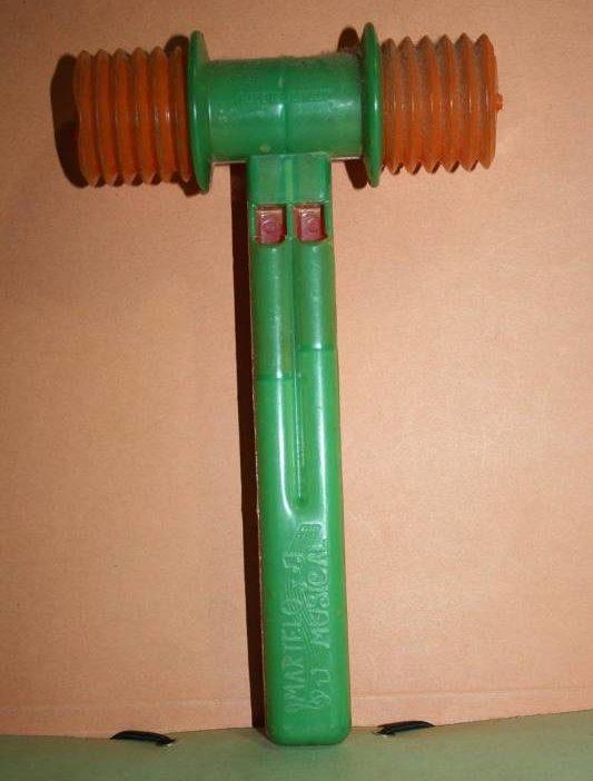 Sabe a origem do martelo de São João?