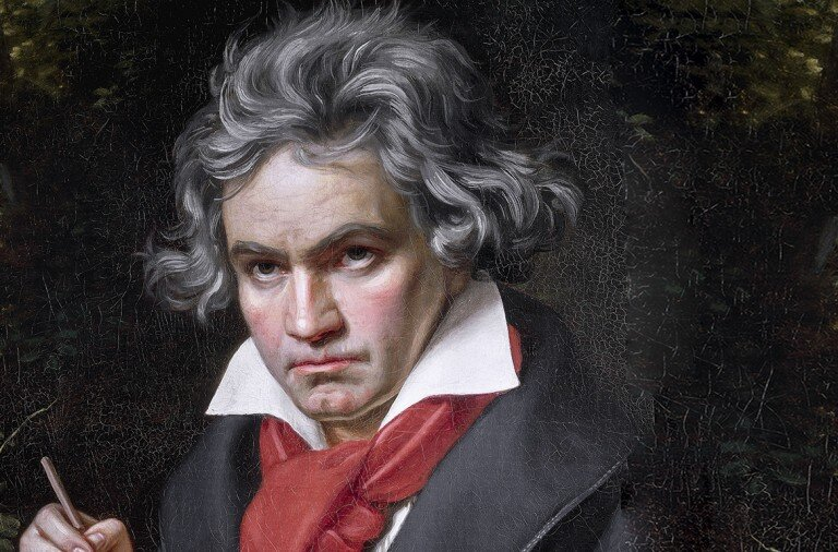 A Quinta de Beethoven - Casa da Música