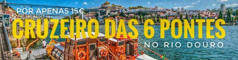 Cruzeiro das 6 Pontes Banner