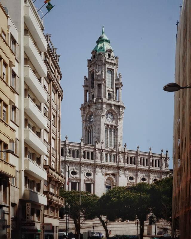 """Porto conquista prémio de melhor destino europeu na categoria """"city break"""""""