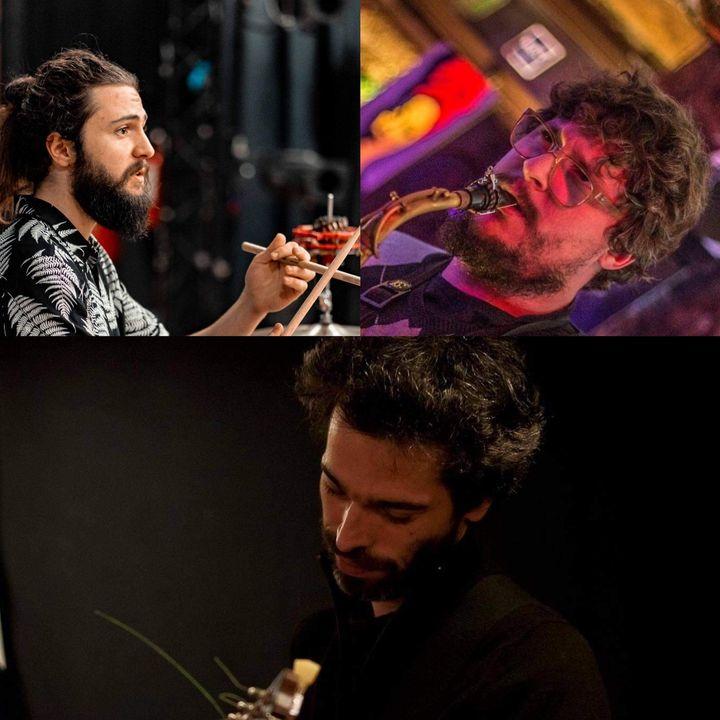 STAU no Porta-Jazz Porto
