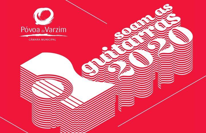 Festival Soam as Guitarras Póvoa de Varzim
