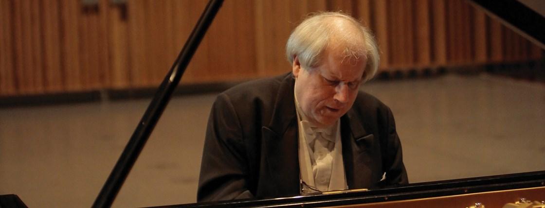 GRIGORY SOKOLOV Ciclo Piano Fundação EDP