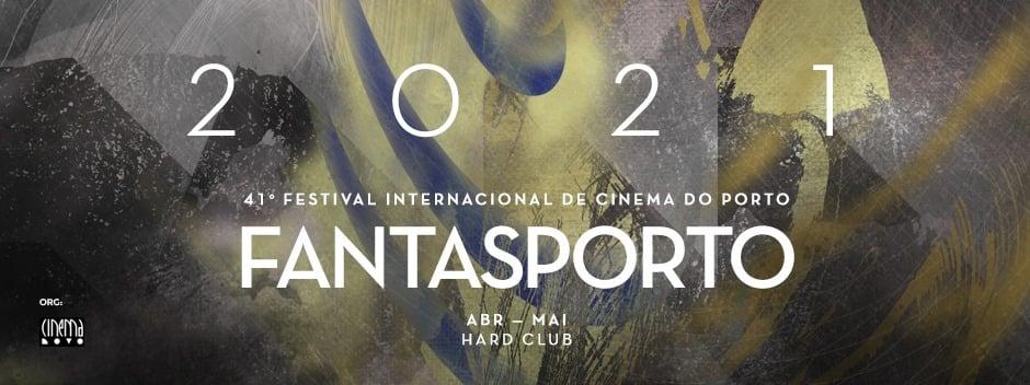 fantasporto hard Club 41º Festival Internacional do Porto