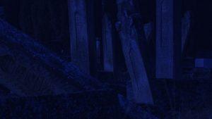 Vasco Araújo LIEBESTOD - Amor e Morte LIEBSTOD - Love and Death no Sismógrafo