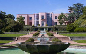 casa de serralves jardim fundação museu