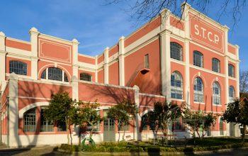 Museu do Carro Eléctrico - Porto