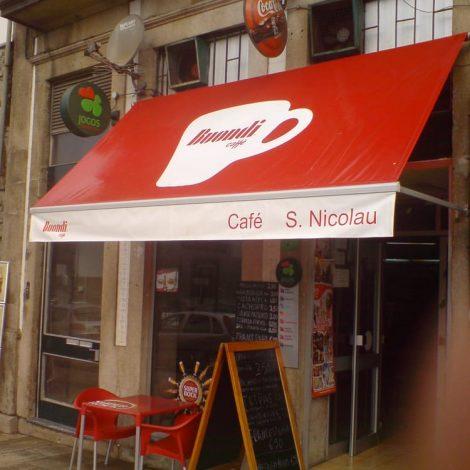 s nicolau picota cafe