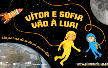 Planetário do Porto